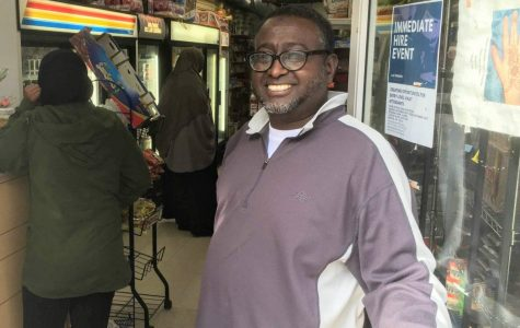 "Life in Mission Hill: Abdulkadir ""Hindi"" Muhammad"