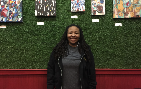 Life in Mission Hill: Melika Clark