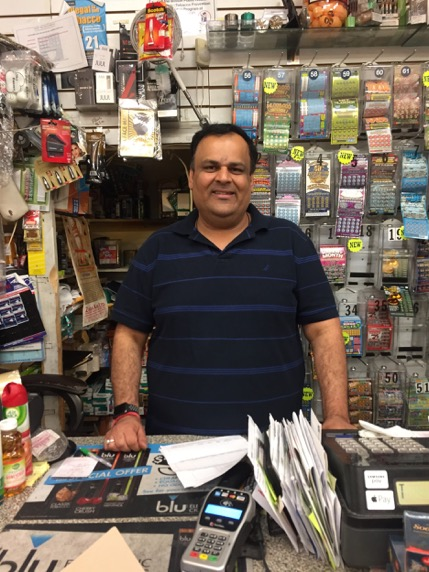 Life in Mission Hill: Rakesh Soni