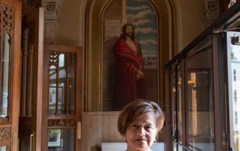 Life in Mission Hill: Teresa Naranjo