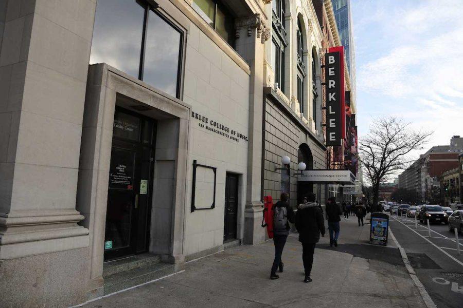 Jazz meets social justice in Berklee's newest music program
