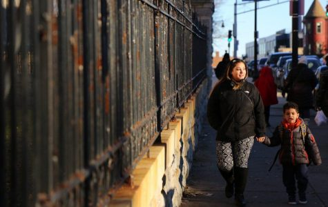 Life in Mission Hill: Jacquelin Roman