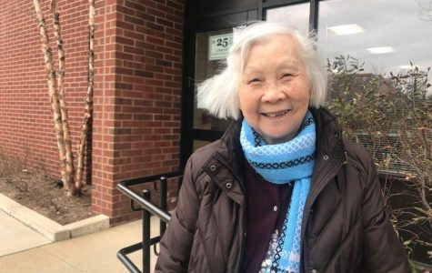 Life in Mission Hill: Hui Yu Zhang