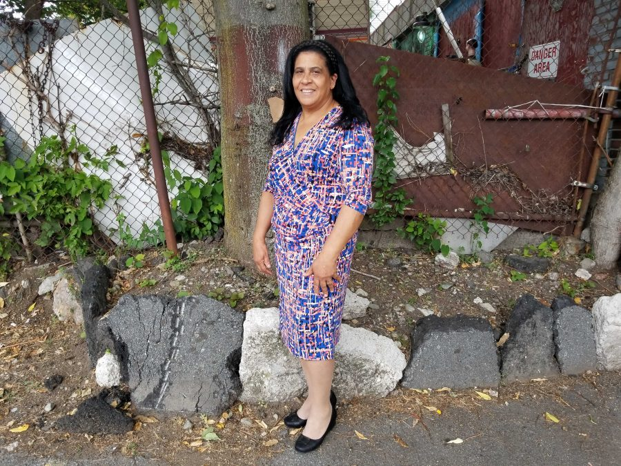 Life in Mission Hill: Ana Jaquez