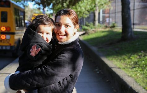 Life in Mission Hill: Jinette Cartagena