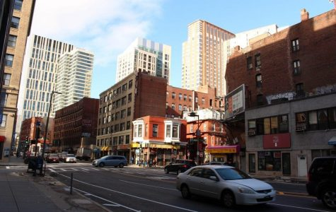 Boston's Chinese residents sit on both sides of the Chinatown housing crisis