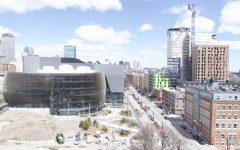 The Roxbury Diaspora: How Northeastern University is Displacing Long-Time Residents