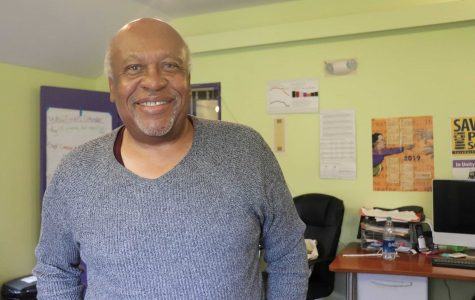 Changemaker: Horace Small, Union of Minority Neighborhoods executive director