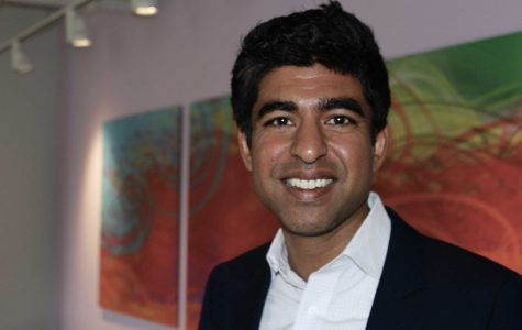 Changemaker: Neel Shah, maternal health care reform advocate