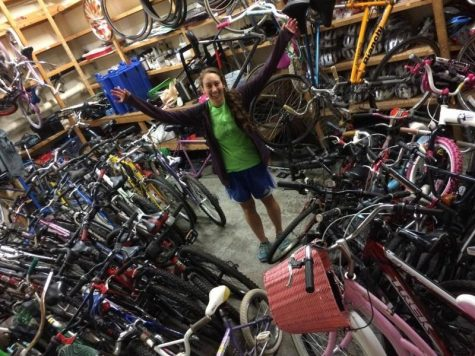 Boston bike collective builds community and empowers DIY mechanics