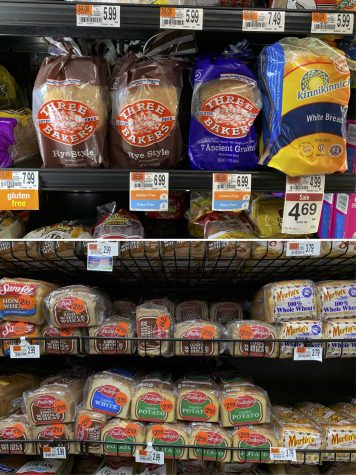 For the food insecure, dietary restrictions pose an additional challenge