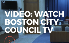 Boston City Council meeting April 1, 2020