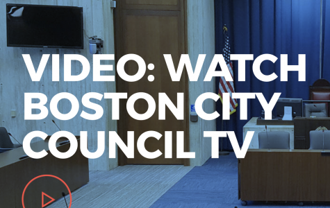 Boston City Council meeting September 16, 2020