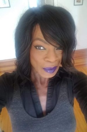 Changemaker: Dreya Catozzi, founder of the Urban Trans Women Center
