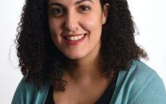 Fatema Ahmad, executive director of the Muslim Justice League. Photo courtesy of Ahmad.