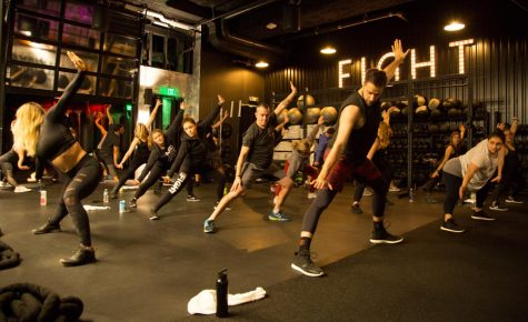 NamaStay Sober offer scholarships for free or discounted memberships to over 20 fitness clubs and studios.