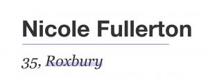 nicole fullerton