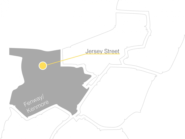 jersey street