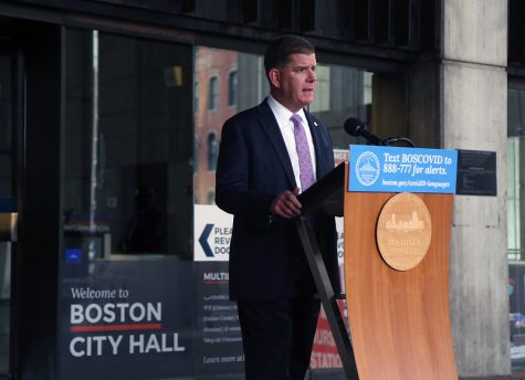 City of Boston's reopening: the latest updates