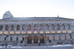 Boston Public Library Program Brings Books to Vulnerable Citizens During COVID-19
