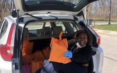 Changemaker: Eve Abraha cooks meals for strangers during COVID-19
