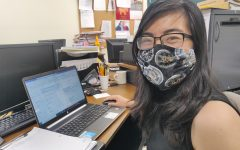 Changemaker: Christine Nguyen, VietAID community center coordinator