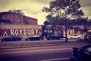 Residents want more transparency after removal of beloved Roxbury mural