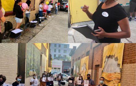 Changemaker: Natalicia Tracy, coordinator of Boston 'Summer Dreamers Fellowship'