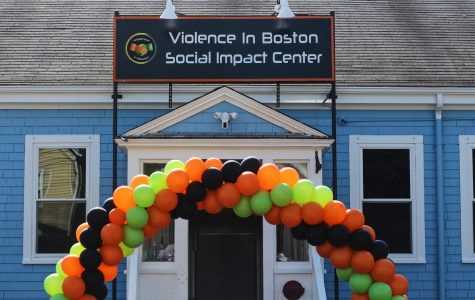 Monica Cannon-Grant opens Social Impact Center in Hyde Park for disenfranchised residents