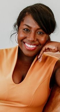 Bria Gadsden, co-founder of 'Love Your Menses.' Photo courtesy: Ebere Azumah.