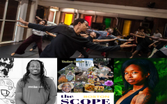 Black Voices Boston tells personal stories over the pandemic through dance performances