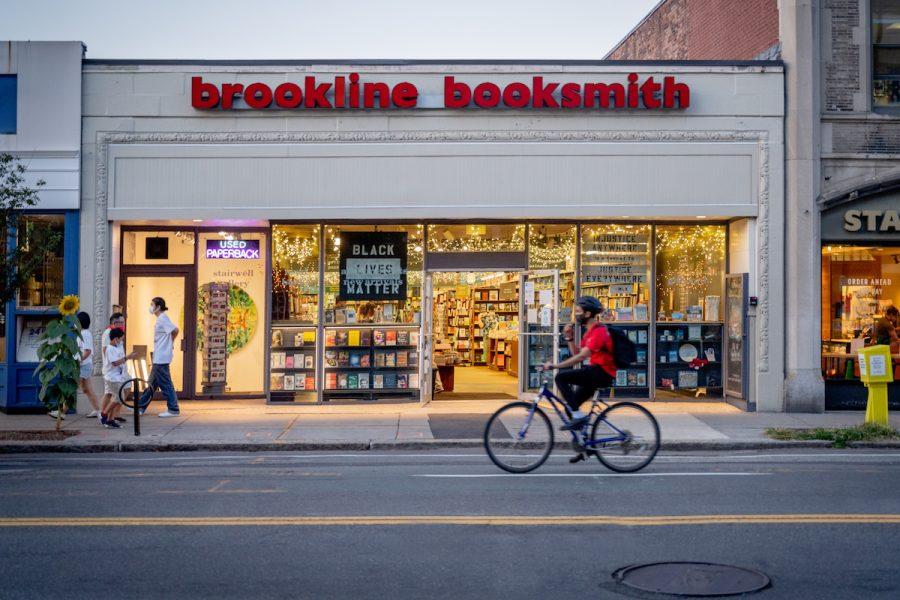Three local bookstores prepare for winter and rising COVID-19 cases