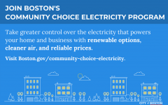 City of Boston announces start of new energy program offering affordable electricity rates