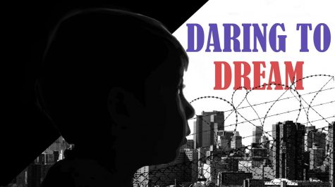 Daring to Dream: Stories of DACA recipients in Boston.
