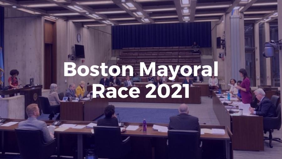 Boston Mayoral Race