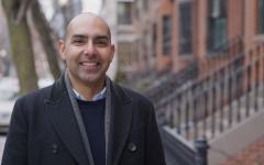 Mayoral race: Q&A with Jon Santiago