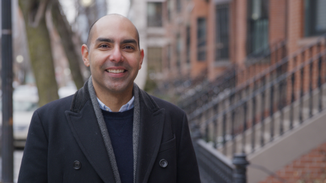 Mayoral race: Q&A with Jon Santiago