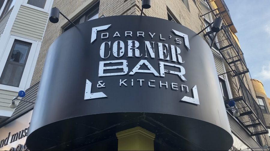 Darryl's Corner Kitchen and Bar Black-owned business