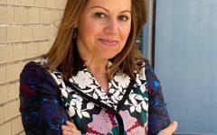 Mary Tamer
