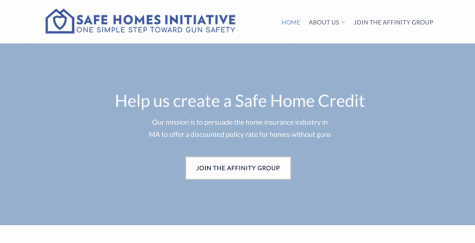 Safe Homes Initiative website.