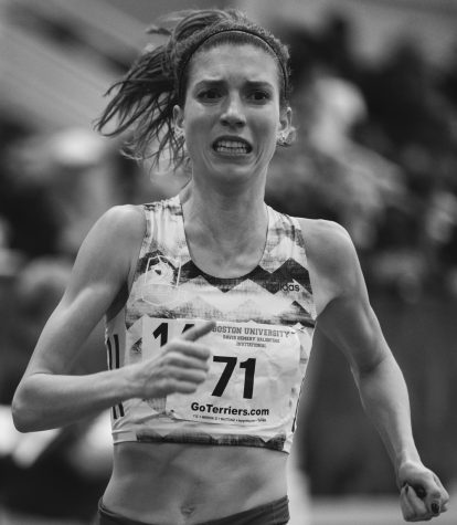 From Boston Children's Hospital to the Olympic trials: How Dana Giordano got her life back on track after cancer