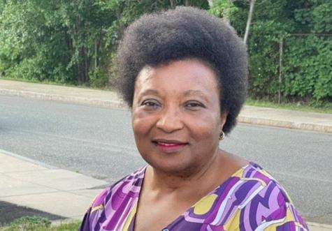 Winnie Eke (Courtesy of Eke campaign)