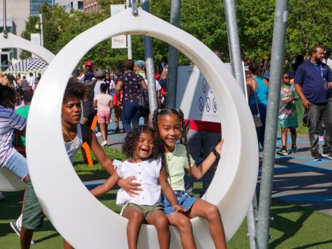 Family reunion event at The Lawn on D celebrates a year of Boston While Black membership network