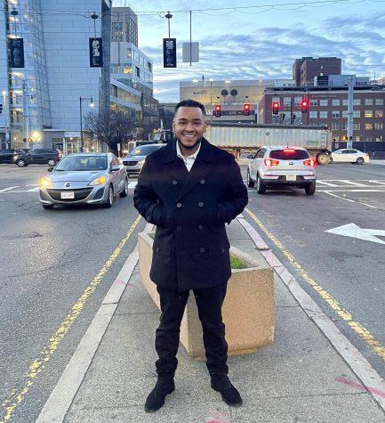 Leon Rivera (Photo courtesy of the Rivera campaign)