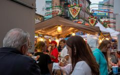 Centuries-old traditions brought thousands to celebrate and worship in Little Italy