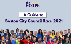 A Guide to Boston's 2021 Mayoral & City Council Race