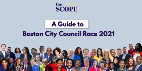 A Guide to Bostons 2021 Mayoral & City Council Race