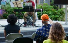 Debut Mission Hill Arts Festival inspired attendees to value the work of local artists